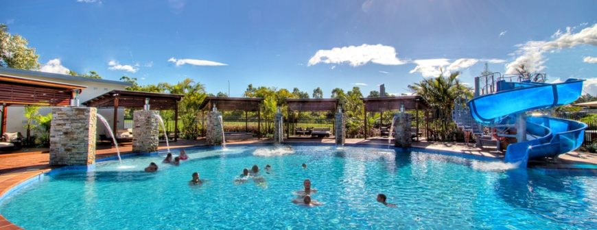 Big 4 Gold Coast Holiday Park