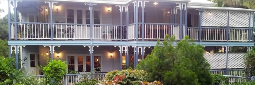 Amore B&B Tamborine Mountain QLD